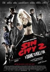 Sin City 2 A Dame to Kill For 2014 (BDRiP.LD.XviD)