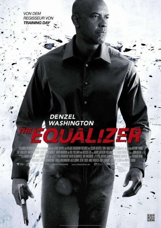 The Equalizer (BDRip.LD)
