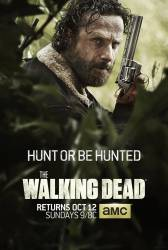 The Walking Dead - Staffel 5 (HDTVRip.x264)