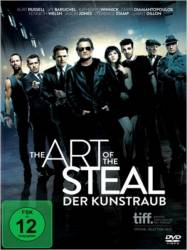 The Art of the Steal - Der Kunstraub (BDRip.x264)