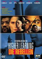 Higher Learning - Die Rebellen (DVDRip)