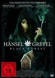 Hänsel und Gretel - Black Forest (BDRip)