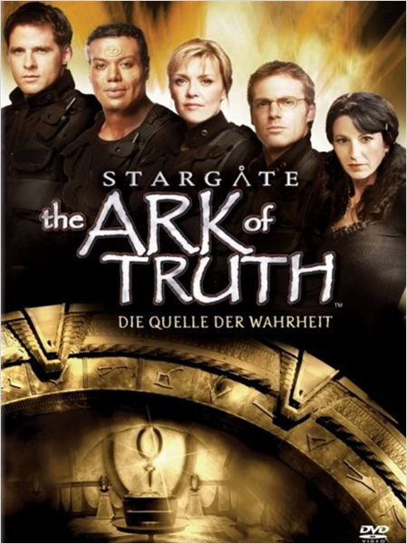 Stargate: The Ark of Truth - Die Quelle der Wahrheit  (DVDRip)