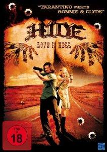 Hide Love is Hell (DVDRip)