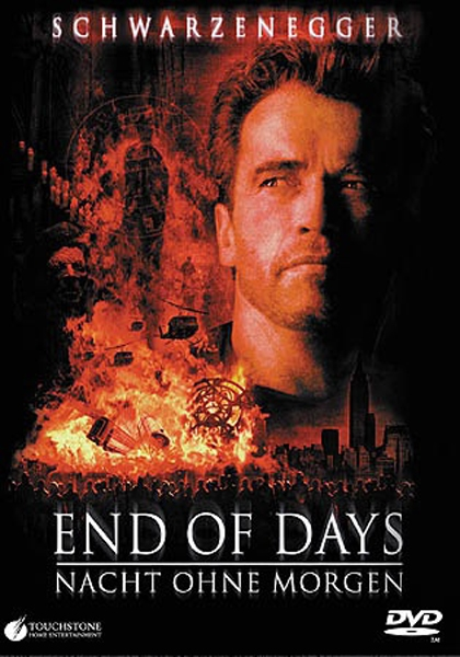 End of Days - Nacht ohne Morgen (DVDRip)
