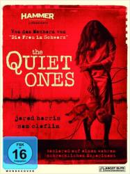 The Quiet Ones (DVDRip)