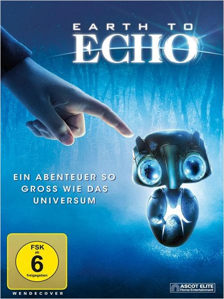 Earth to Echo (BDRip)