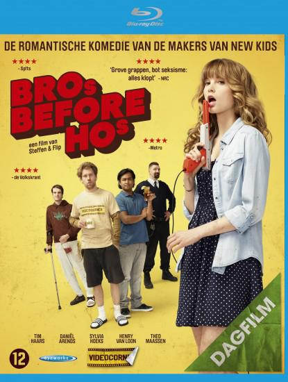 Bros Before Hos (Dubbed.BDRip)