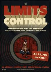 The Limits of Control (DVDRip)