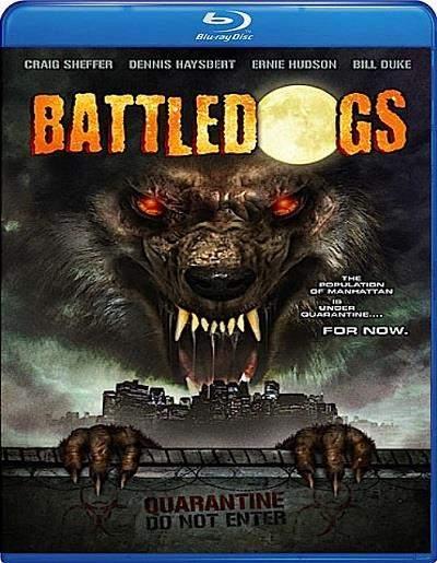Battle Dogs (BDRip)