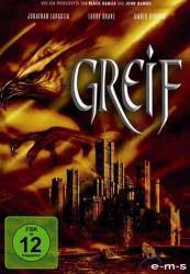 Greif - Attack of the Gryphon (DVDRip)