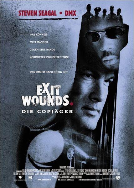 Exit Wounds - Die Copjäger (UNCUT.DVDRip)