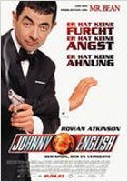 Johnny English (HDRip)