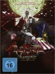 Bayonetta - Bloody Fate (BDRip)