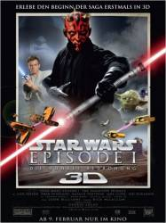 Star Wars: Episode I - Die dunkle Bedrohung (BDRip)