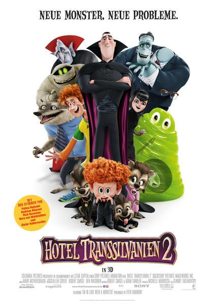 Hotel Transsilvanien 2 (BDRip)