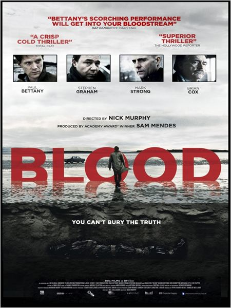 Blood - You Can't Bury The Truth (HDRip.x264)