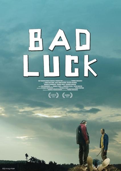 Bad Luck (DVDRip.x264)