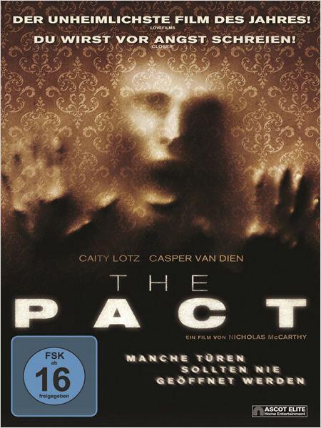 The Pact (HDRip.x264)
