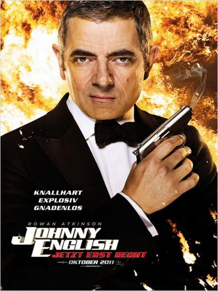 Johnny English - Jetzt erst Recht (BDRip)