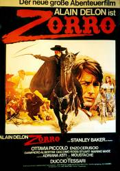 Zorro - Die Legende ( THEATRiCAL REMASTERED.DVDRip)