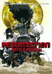 Afro Samurai: Resurrection (DIRECTORS.CUT.BDRip)