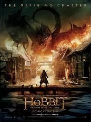 Der Hobbit: Die Schlacht der Fünf Heere (DVDSCR.LD)