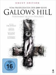 Gallows Hill (BDRip)