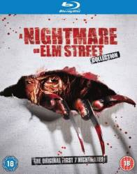 Nightmare on Elm Street - Collection (HDRip)